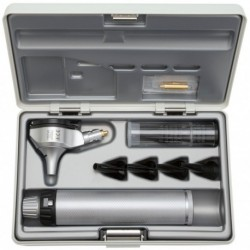 Trousse otoscope BETA® 400 FO LED USB
