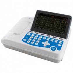 ECG CARDIOMATE 3® 3 pistes