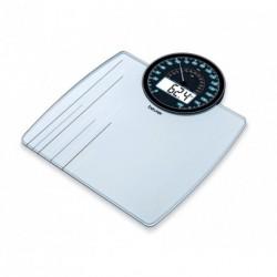 Pèse-personne en verre BEURER GS 58