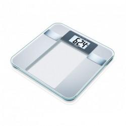 Pèse-personne impédancemètre en verre BEURER BG 13