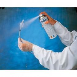Huile de silicone en spray SILKOSPRAY