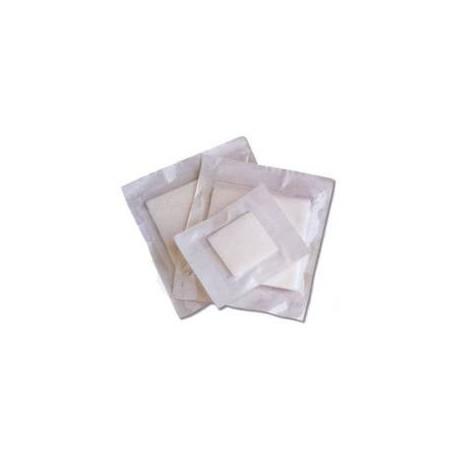 Compresses de gaze stériles blisters 17 f / 12 p x 2