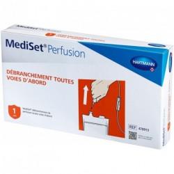 MEDISET® débranchement de perfusion (toutes voies d'abord)
