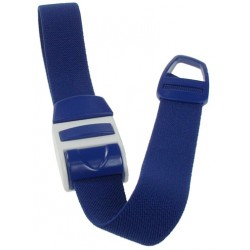 Garrot bleu
