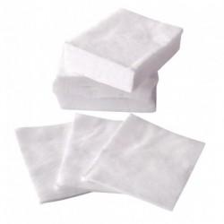 Cotons rectangles 8x10 cm x 200