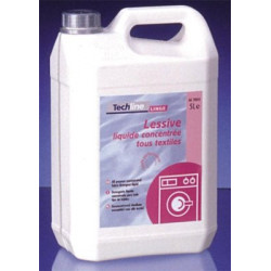 Lessive liquide concentrée 5 L