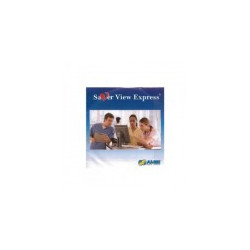 Logiciel Saver View Express PC