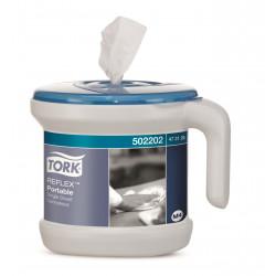 Distributeur portable TORK REFLEX®