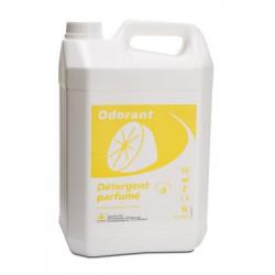 Nettoyant sol au citron 5 L