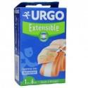 Pansements à découper multi-extensibles URGO 6 cm x 1 M