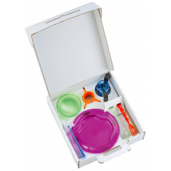 Mallette EASYEAT CASE multicolore