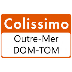 colissimo outre-mers