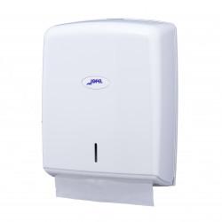 Distributeur d'essuie-mains enchevêtrés