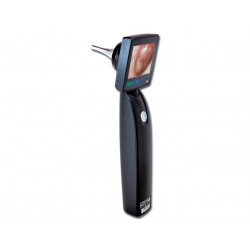 Otoscope vidéo sans fil