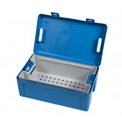 Bac 20 litres volume utile 10 L autoclavable