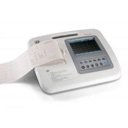 ECG 1100L 6 pistes avec interprétation
