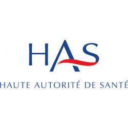 H.A.S. Hygiène au cabinet