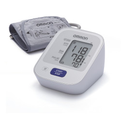 Tensiomètre électronique au Bras M2