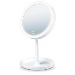 Miroir grossissant éclairé BS 45