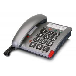 TELEPHONE FILAIRE POWERTEL 46