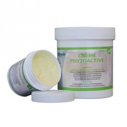 Crème phytoactive