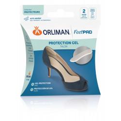 PROTECTION GEL TALON ORLIMAN FEETPAD