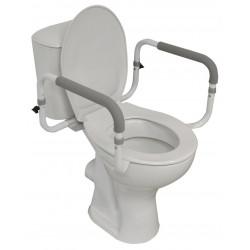 Cadre WC classic fixe