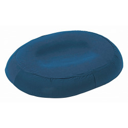 COUSSIN OVALE PERCE