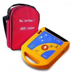 Défibrillateur de formation Saver One T