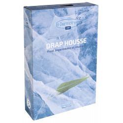 DRAP HOUSSE ICE