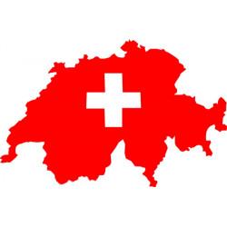 Paiement colis Suisse