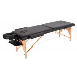Table pliante bois NOTIA JOLETI