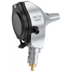 Tête otoscope BETA 400®