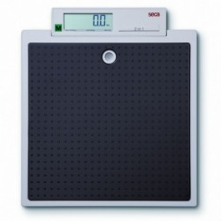 Pèse-personne électronique SECA 877 noir