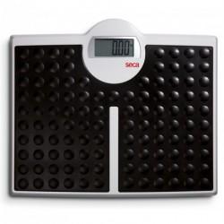 Pèse-personne électronique SECA ROBUSTA 813 noir