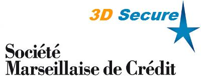 3D Secure sur consomed.fr